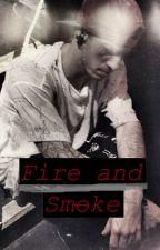 Fire and Smoke- Twenty One Pilots by killingtimeanddreams