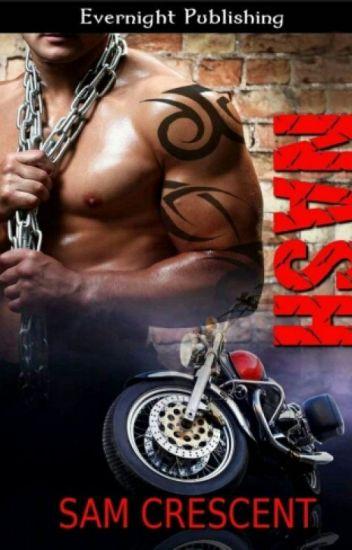 Série The Skulls #3 Nash - SAM CRESCENT