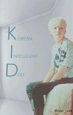 KID [[Yoonmin]] by dea_park
