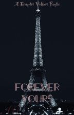 Forever Yours ~ Demetri Volturi {1} by _Captain_Hook4Ever_