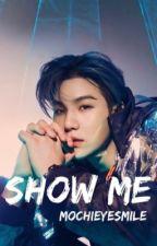 Show Me • Min Yoongi [HOT] by Jimin_heartbreaker