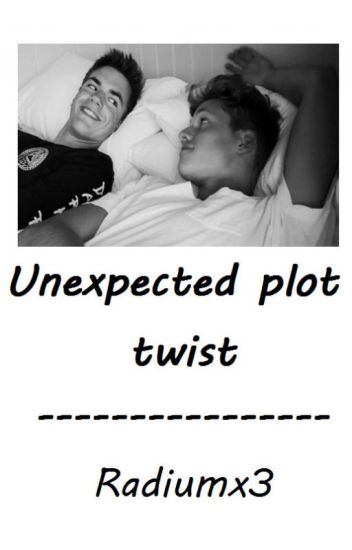 Unexpected plot twist (Mauz/BoyxBoy)