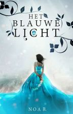 Het Blauwe Licht by Akaru2002