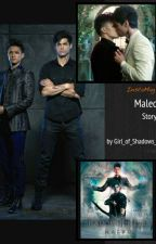 Malec Story (Shadowhunters FF) by Girl_of_Shadows_