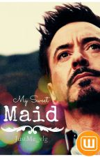 [My Sweet Maid] (Robert Downey Jr) by JustMe_vlg