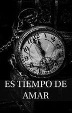 Tiempo De Amar ||fanfic Daddy Yankee|| by bamoon