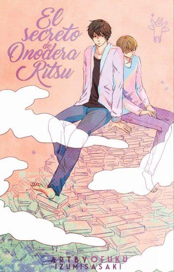 El secreto de Onodera Ritsu『Sekai-ichi Hatsukoi』