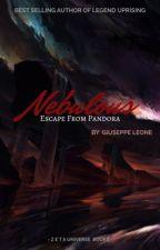 Nebulous®   MANXMAN by ELYSIAR