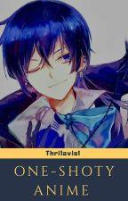 One-Shoty Anime PL  by MisakiWalker14