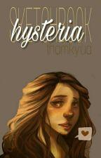 Hysteria {Sketchbook} by thamkyua