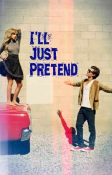 I'll just pretend. by iwantyouroreo