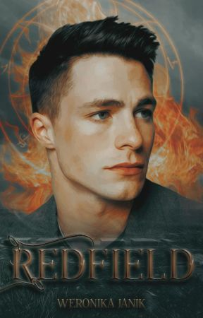 Redfield ✓ by Infinitka