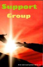 Support group  by LittleEmoDork