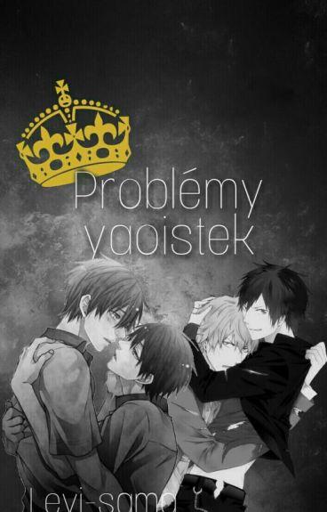 Problémy yaoistek