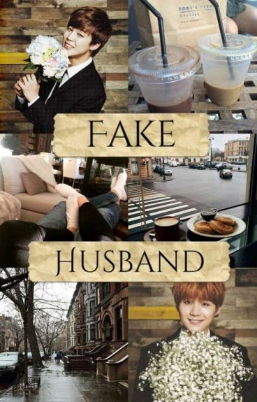 Fake Husband || Yoonmin