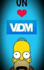 Les VDM  by mel6064