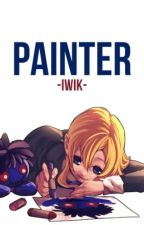 Painter |Ib| by -Iwik-