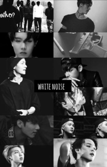 white noise [kth]