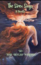 The Siren Sings by -HOPEtoDREAM-