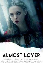 Almost lover » Robb Stark by -aryastarks