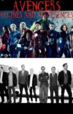 Avengers (Cast and Characters): Imagines and Preferences by greaser_girl_forever