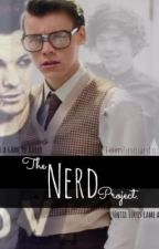The Nerd Project. (Larry/Larcel Stylinson AU) by nikkinicholle