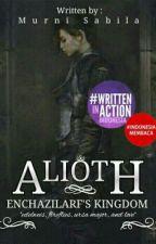 Alioth : Enchazilarf's Kingdom by NishaSabila