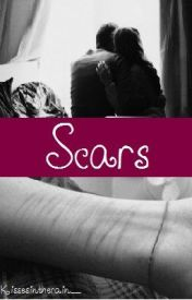 Scars by Kissesintherain_