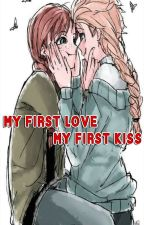 My first love... My first kiss [PAUSADA] by Araldssen