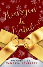 Mensagem de Natal  by vanessabenfatti0