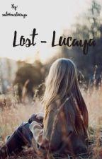 Lost - Lucaya by sabrinaslucaya