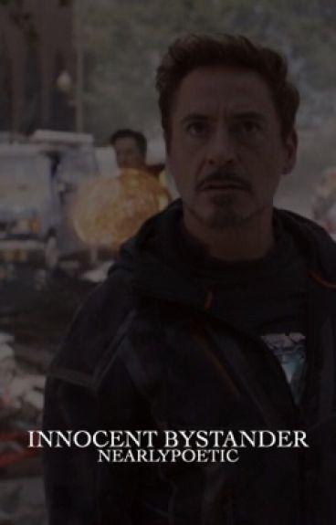Innocent Bystander    T. Stark ✔️