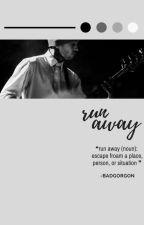 Run Away; Tyler Joseph. by s-saturntysh