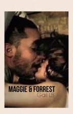 Maggie & Forrest by GaillB