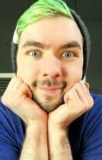 Adopted By Jacksepticeye!!! by angelgiver32