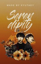 serendipity; a cover shop by kyutae-