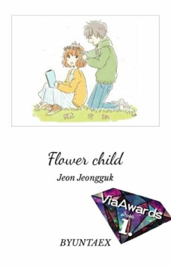 Flower child。jeongguk