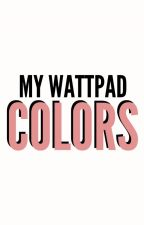 My Wattpad Colors » Larry Stylinson by ashionline