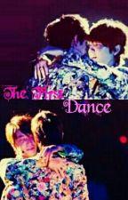 The First Dance   الرَّقصةُ الأولى by mflx_13