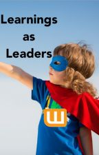 Learnings as Leaders by EngLeads