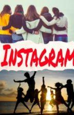 Instagram #1 | Youtubers y Amigas | by sofi433_
