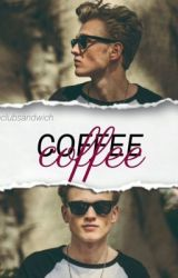 Coffee//Tristan Evans by nhclubsandwich