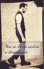 Non So Chi Mi Aiuterà A Dimenticarti Il Marco Mengoni by ladyMorg
