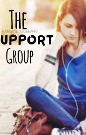 The support group by Fangirl_Queen46