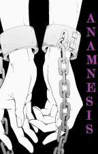 Anamnesis (Rivamika) by Aernox