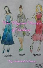 The Elysian Collection ~ Spring 2016 by AnnabethSchreave