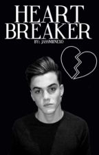 Heart Breaker- G.D by cutezdolan