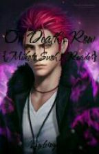 On Death's Row {Mikoto Suoh X Reader} by positively_poland