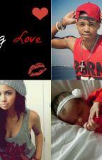 Thug Love by BabyGirl548