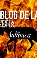 El Blog De La Kbra Satánica. by Kbra_Del_Satan